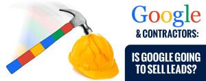 google hurting contractors