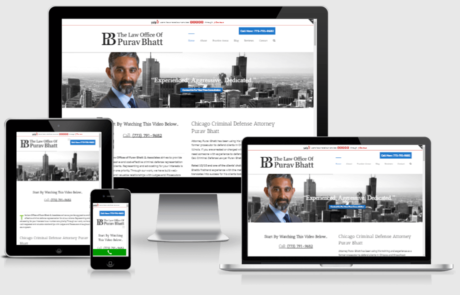 Chicago Criminal Defense Attorney