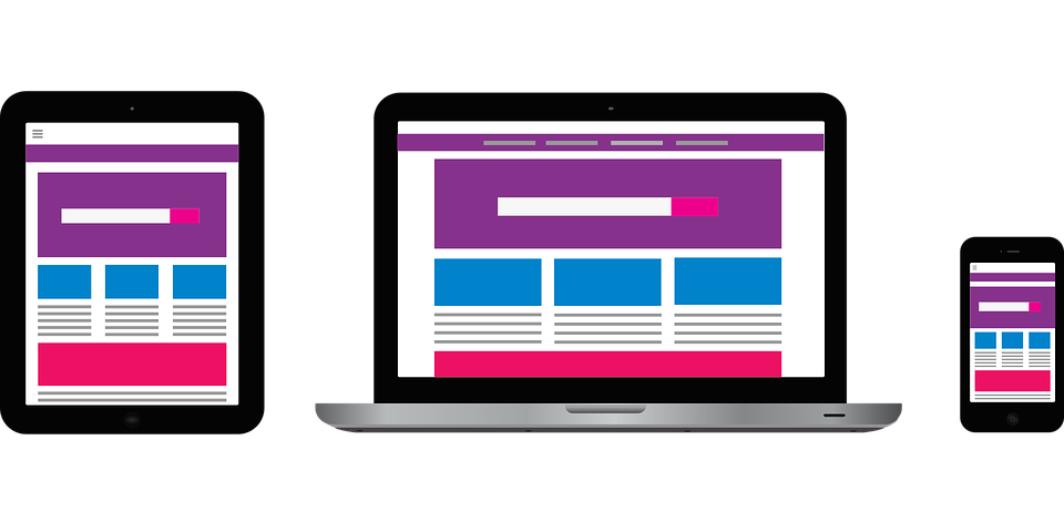 eCommerce website design servies
