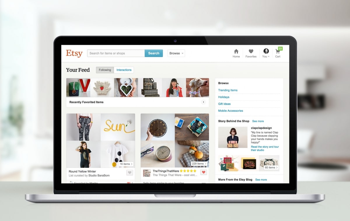 Increase Etsy sales with SEO