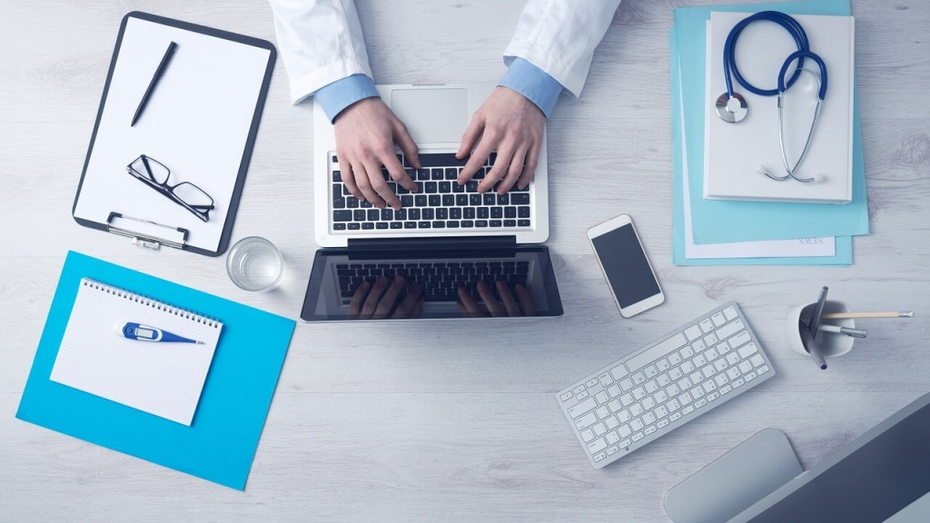 Medical SEO and digital media