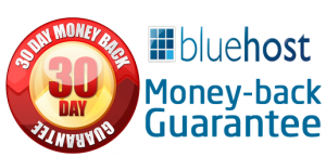 Bluehost Review 2020 Moneyback guarantee