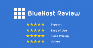 Bluehost Review 2020 Overview